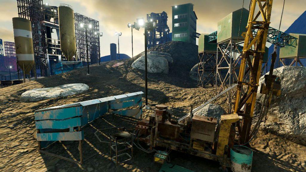 industrial models